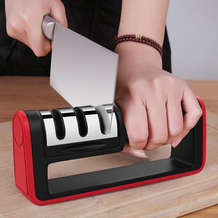 【科翼】家用厨房快速磨刀神器