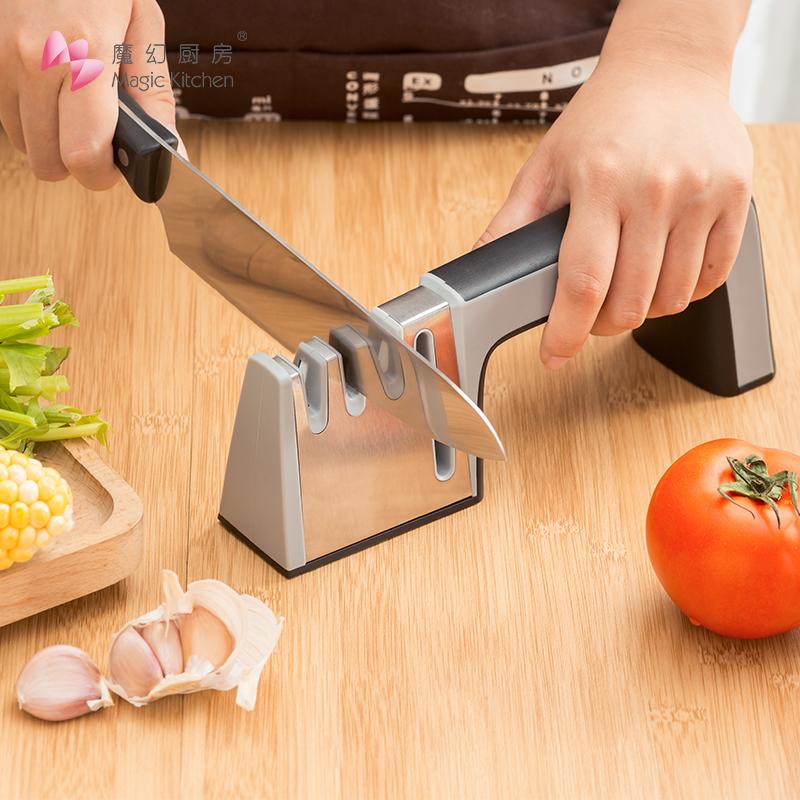 家用多功能磨刀器磨刀神器