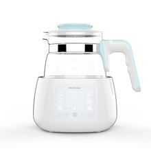 全自动玻璃婴儿恒温调奶器