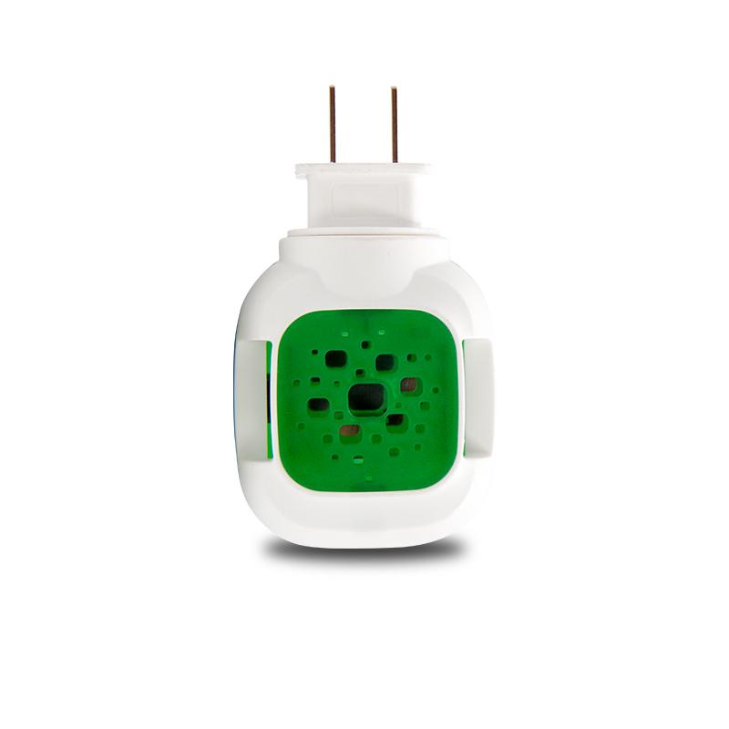 【皎洁】电热蚊香片加热器