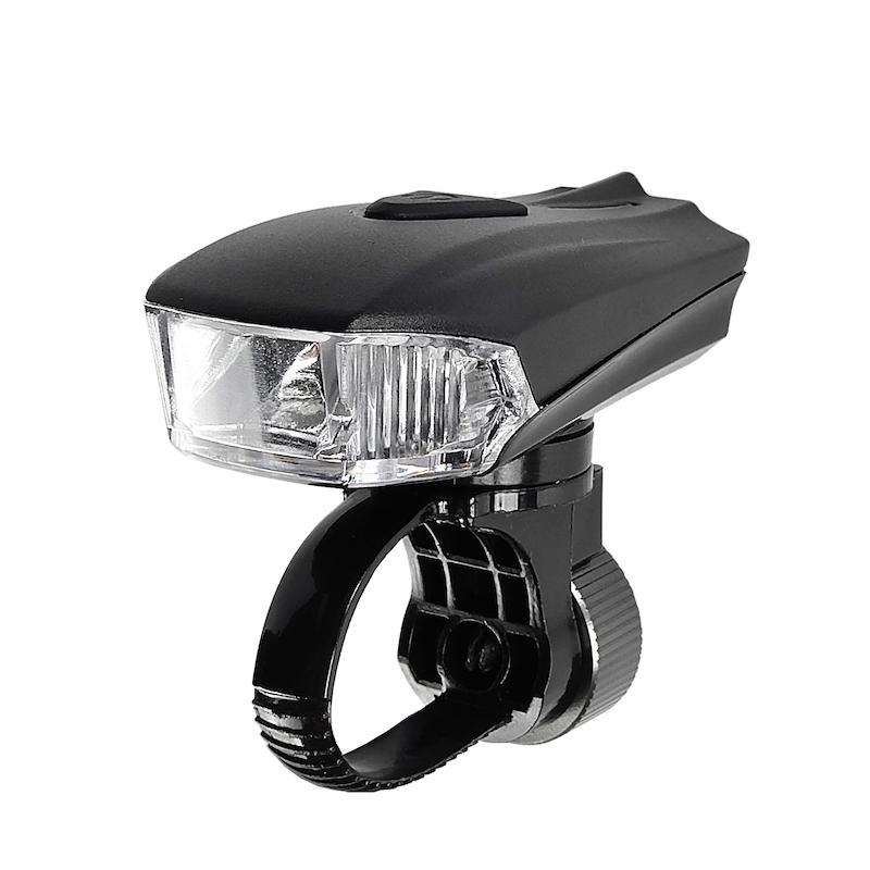 徳规感应夜骑自行车灯骑行手电筒强光车前灯USB充电山地装备配件_领取5元淘宝优惠券