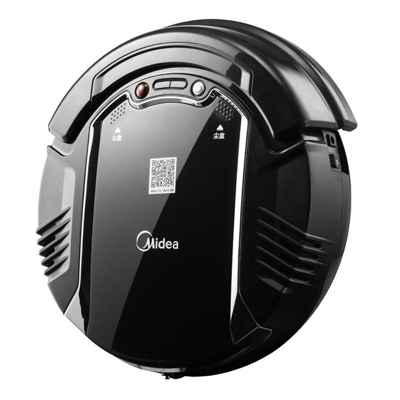 美的 全自动无线智能扫地机器人