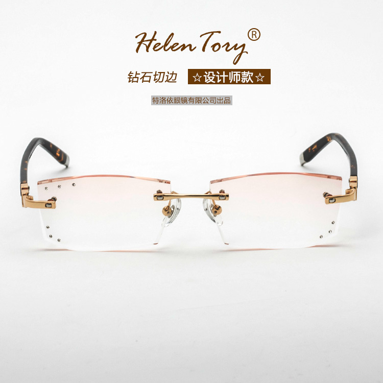 Оправа для очков Helentory 58050