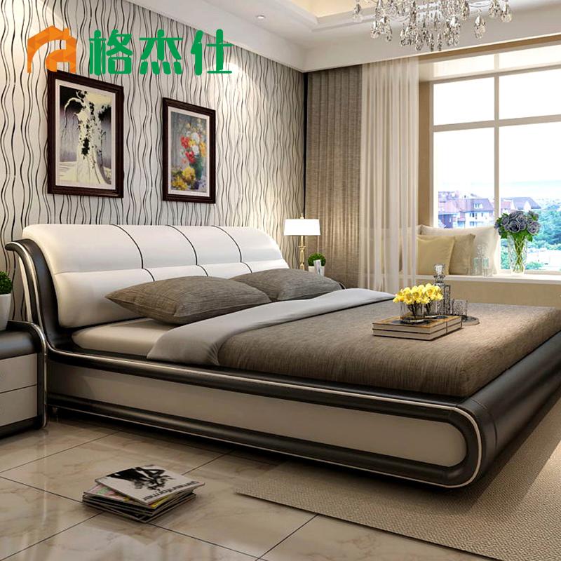 Сетка выдающийся официальный дерма кровать 1.8 3м брак кровать современный простой кровать господь ложь татами континентальный оригами кровать мебель