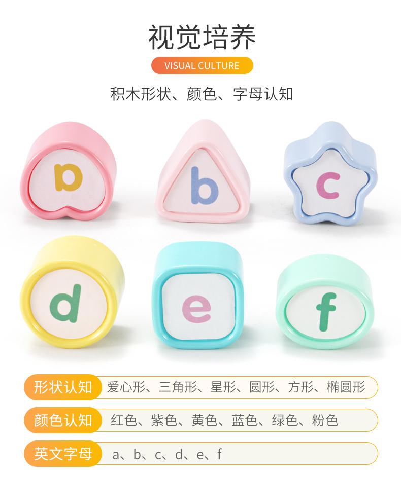 婴儿玩具早教益智宝宝到一周岁多功能八九十个月男孩女孩详细照片