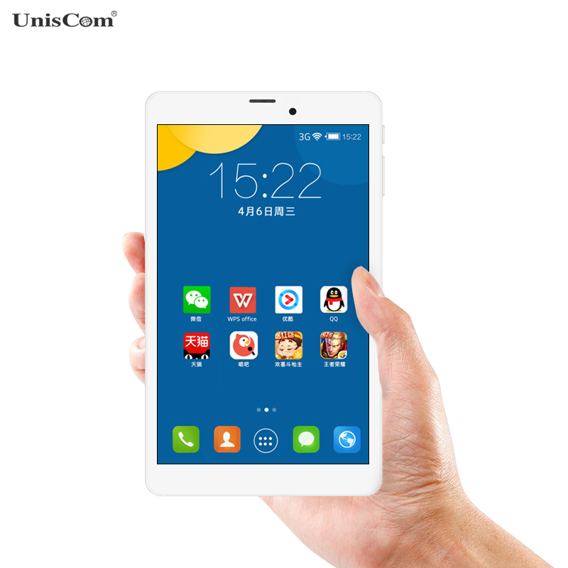 how to call using android tablet