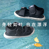 Boys sandals summer new 2018 big children Korean version of the child baby girl shoes small boys children beach shoes