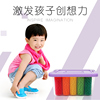 Snowflake Large Child Building Block Toys 3-6 Boys 1-2 Girls Assembled Spelling 1000 Wholesale