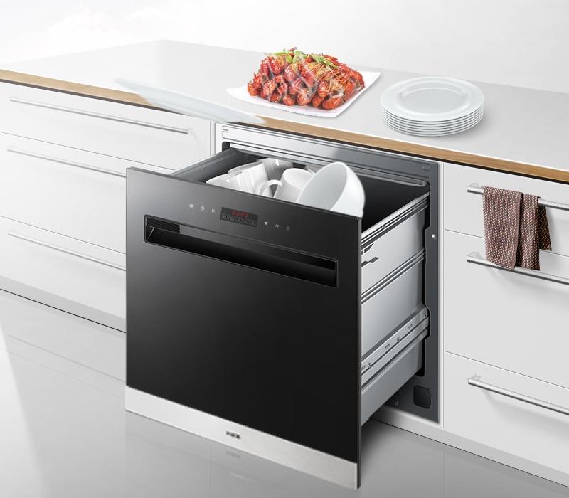 洗碗机不好?这是一篇消除对它偏见的文章