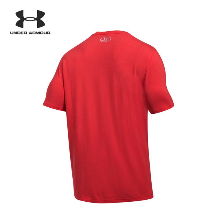 運動潮牌代購~安德瑪 UA男子NBA Combine 運動透氣短袖T恤 1304479-402 601