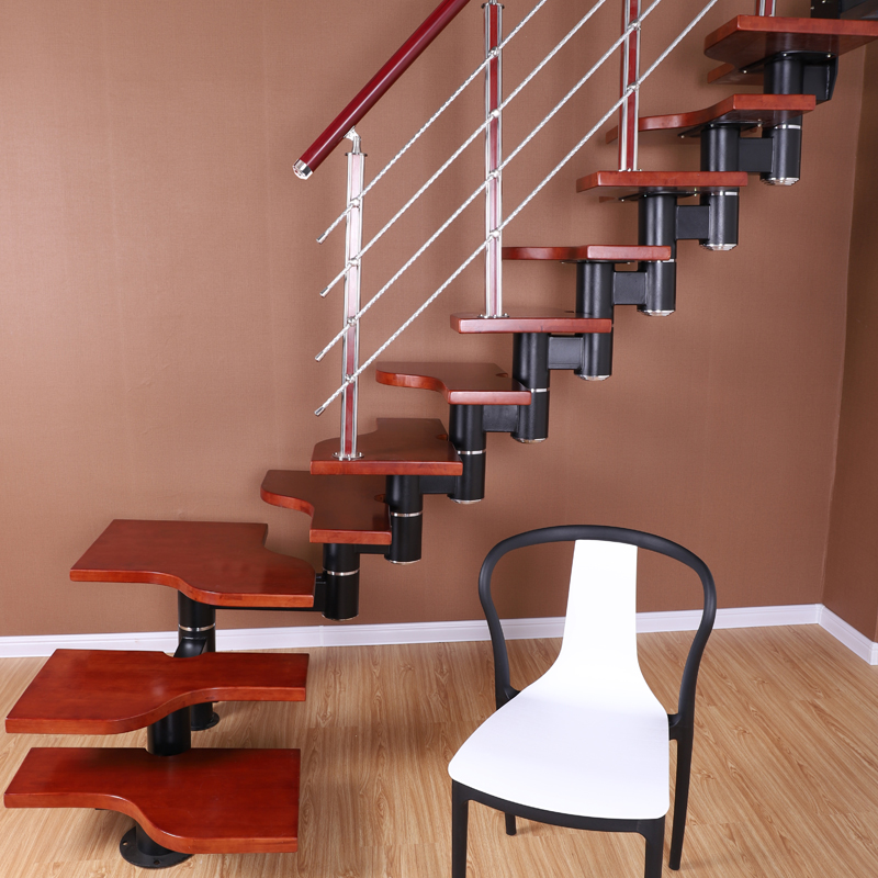 Model Number, Mini Staircase