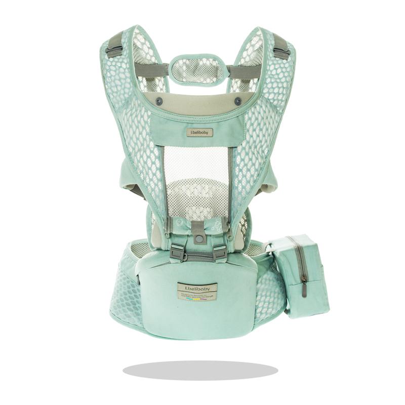 【爱贝礼】婴儿腰凳多功能单凳_网红优惠券