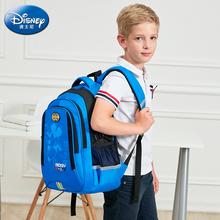 迪士尼(中国)书包小学生儿童背包