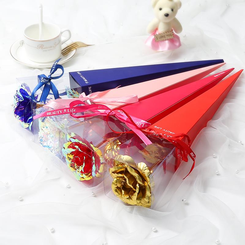 母亲节送妈妈香皂花束礼盒创意手工520送女朋友表白生日实用礼物