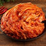 Корейский кимчи приправа пакет молодой человек чили порошок рыбный соус соус с креветками маринованный корейский пряный белый Овощная приправа