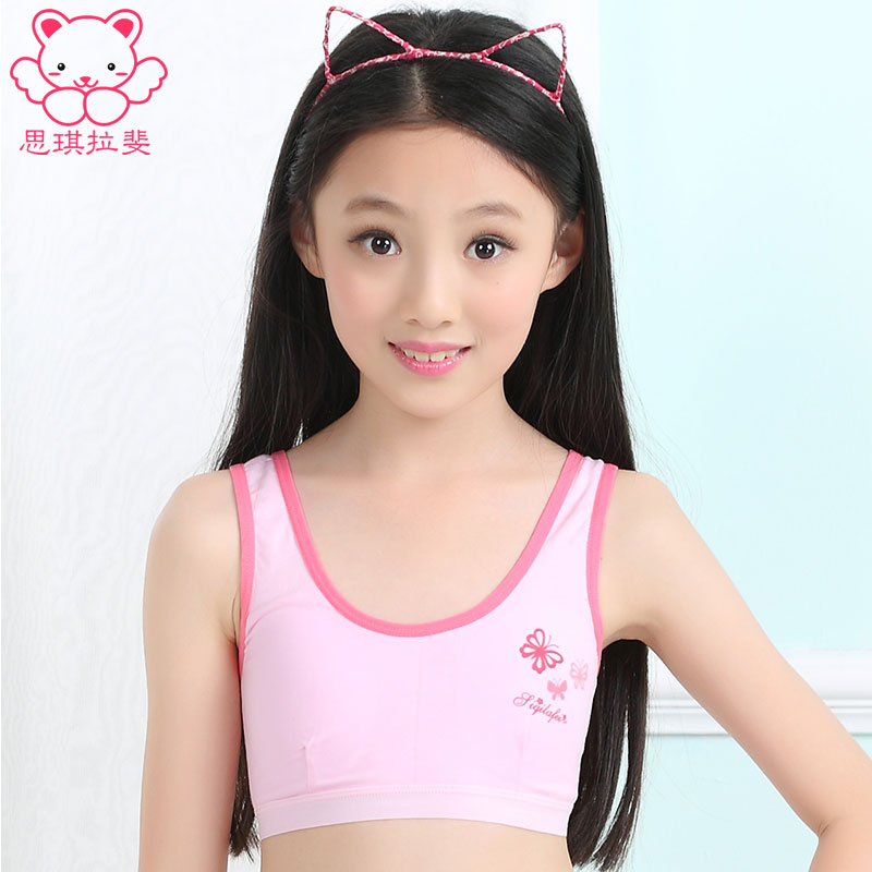 Thank teen girl bra