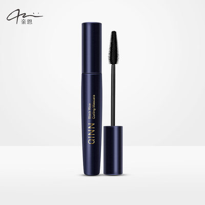 Pro-en pregnant women black rice mascara slender curling encryption lengthening waterproof not blooming pregnant women cosmetics makeup