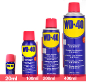 WD-40 Multi-Use Product, Various Sizes