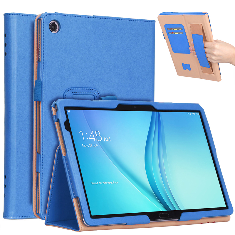Huawei Tablet M5 Youth version 10.1 inch business protection sleeve BAH2-W09/AL10 Leather Sleeve support shell