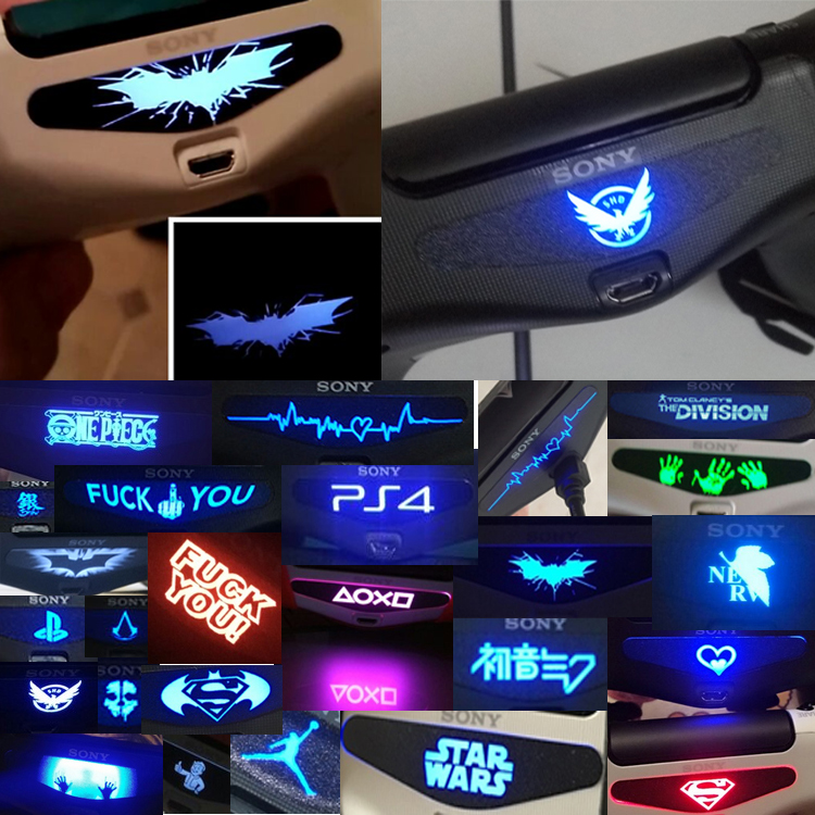 Usd 471 ps4 handle sticker ps4 slim handle led light bar ps4 pro ps4 handle sticker ps4 slim handle led light bar ps4 pro light strip ps4 handle leds mozeypictures Gallery