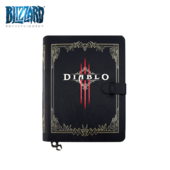 Diablo III Notebook
