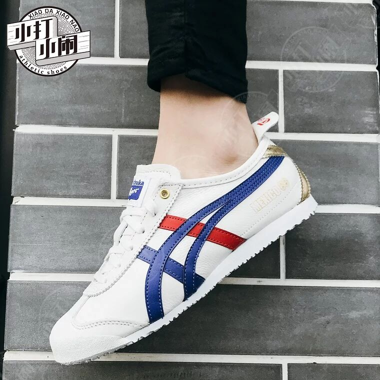 brand new cdc45 cc669 Replenishment to] Onitsuka Tiger Ghost Tiger MEXICO 66 Hot ...