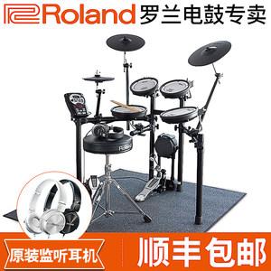 Roland罗兰电子鼓架子鼓td-11K/TD11KV成人电鼓TD25kvTD17K爵士鼓