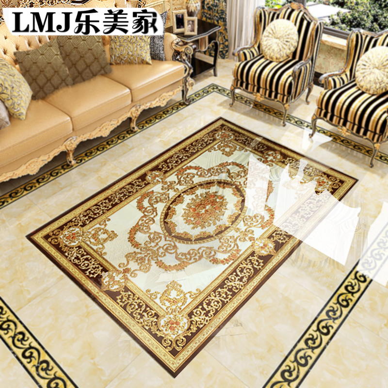 Usd 10103 Continued The United States Tile European Living Room