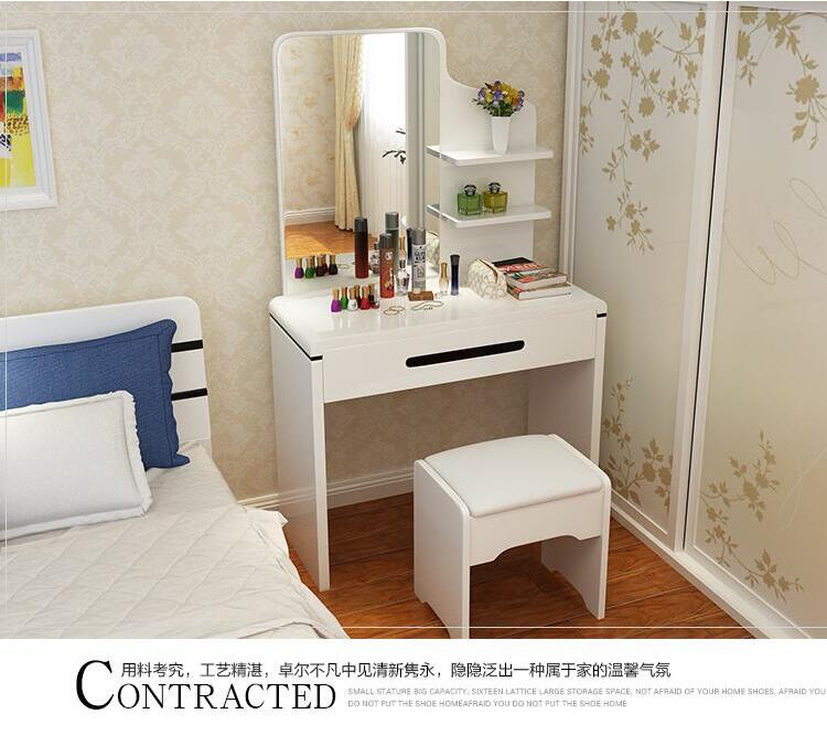 Tremendous Makeup Table Bedroom Small Apartment Mini Piano Paint Simple Bralicious Painted Fabric Chair Ideas Braliciousco