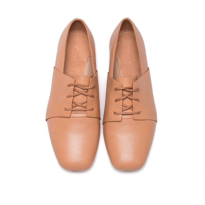 Clarks its musical shoes Margot Lace