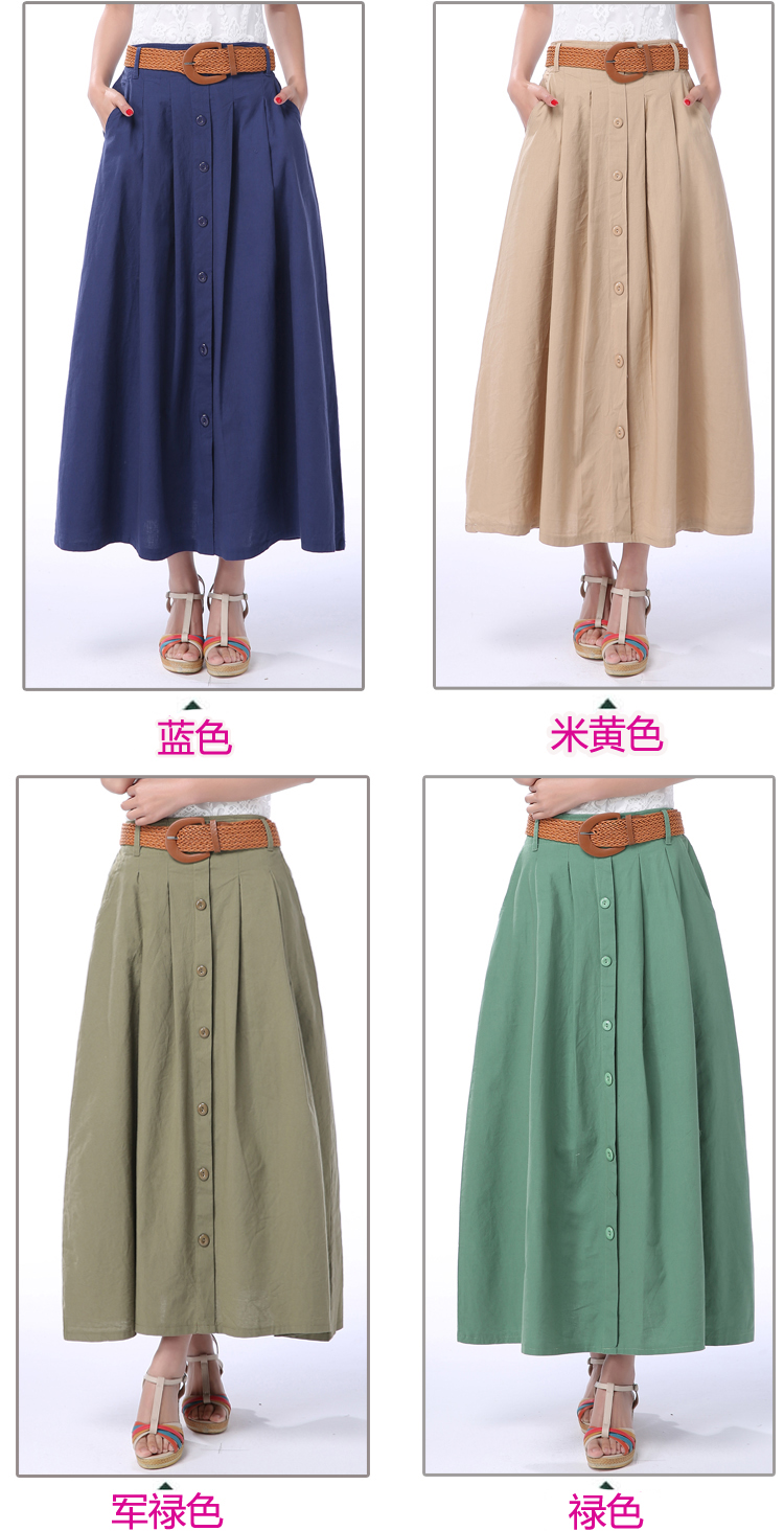 Size Skirts And Summer 14
