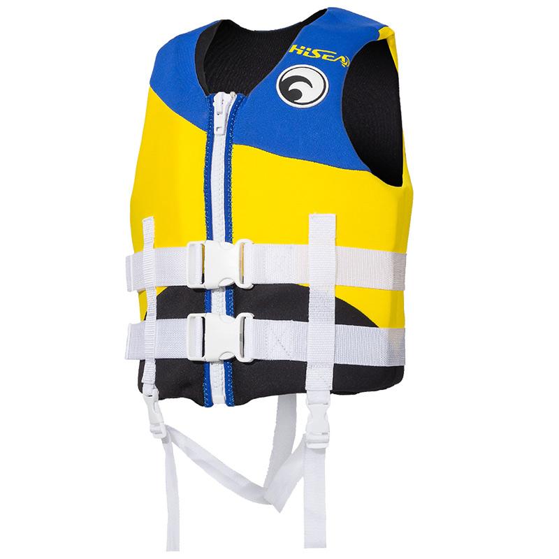 Yello Childrens Buoyancy Sailboat Float Jacket
