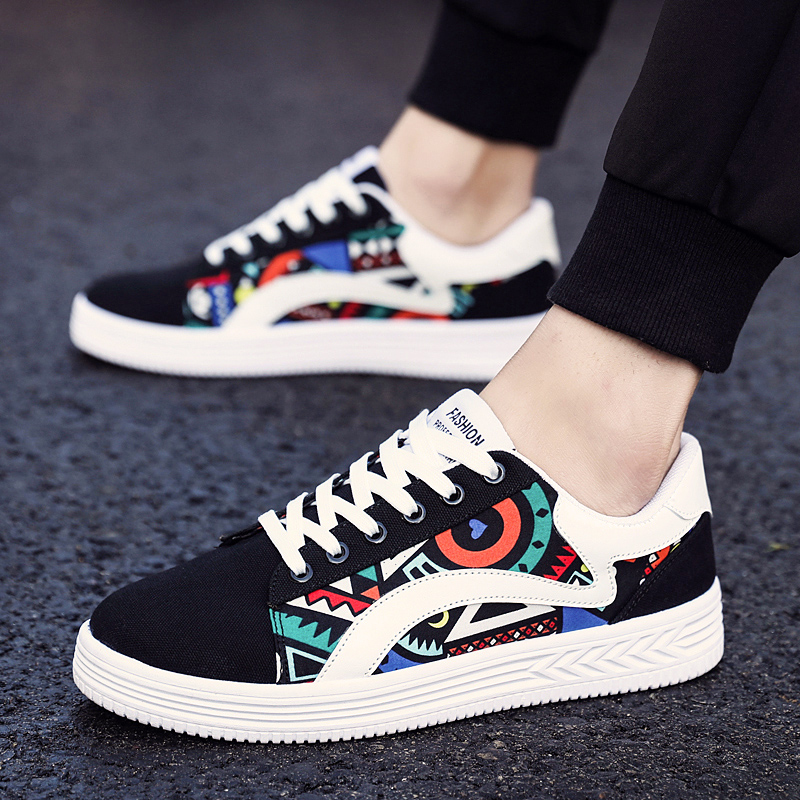 2020 spring new boy casual shoes 10