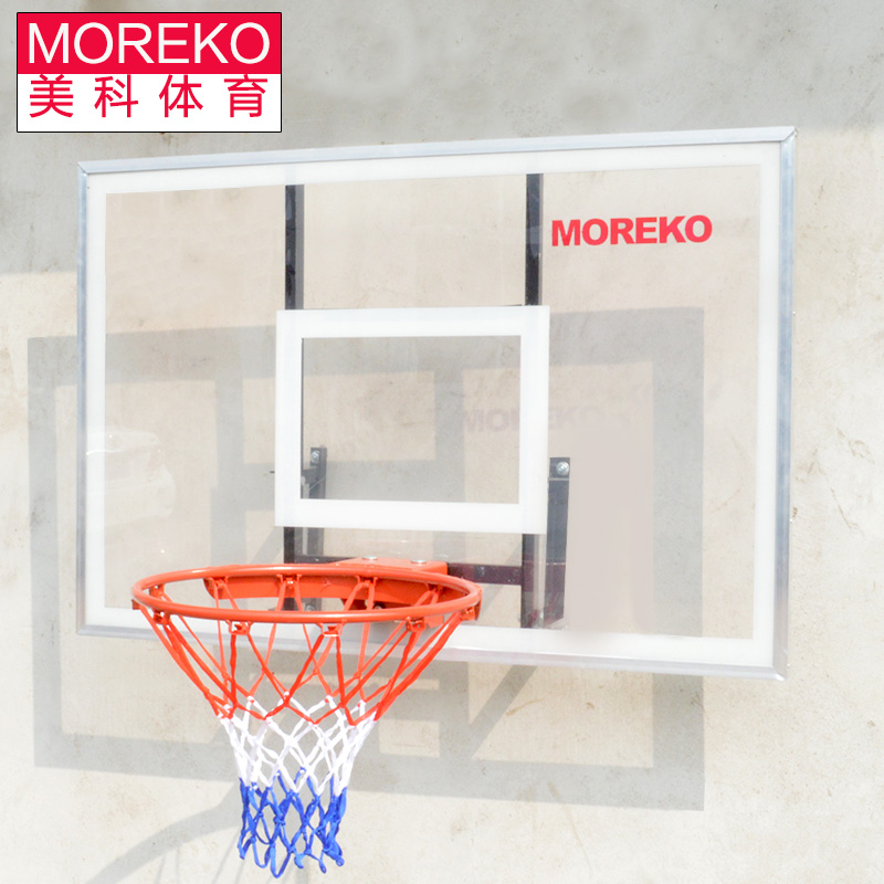 Meike sports basketball frame home interior wall wall basketball ...