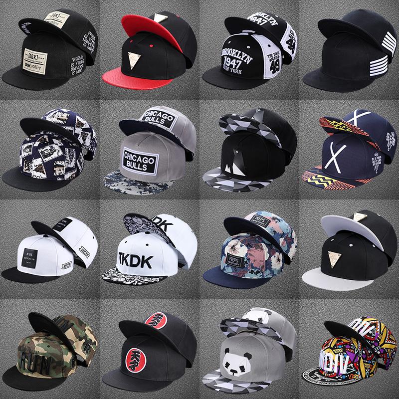 Шапка мужской осень-зима Дневная бейсболка корейская  версия новая коллекция черный дикий английский стиль популярный Хип-хоп шляпа женский хипстер кепка