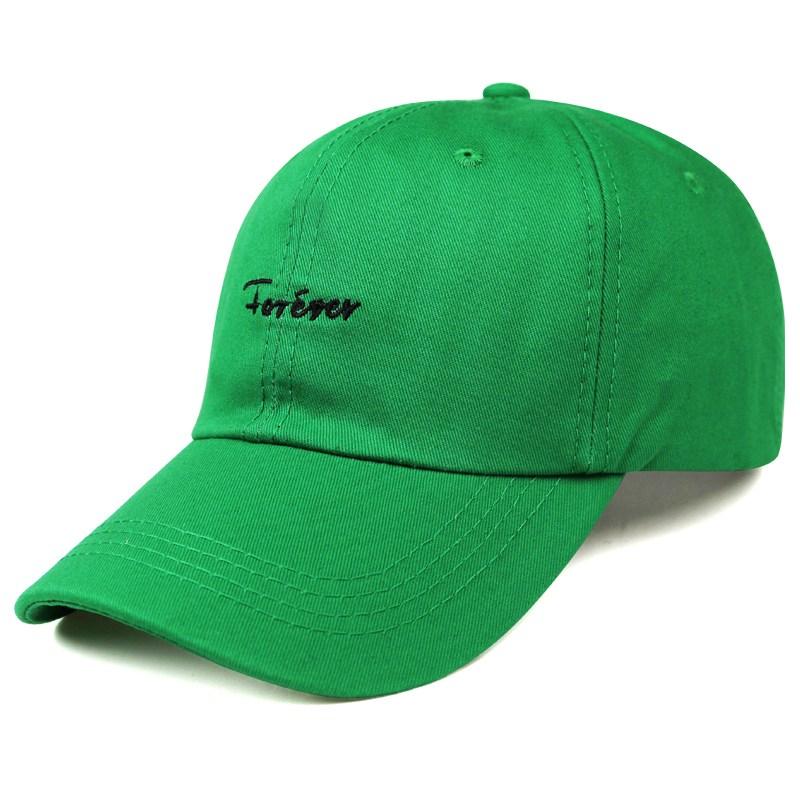 绿帽子 男 恶搞贱 分手帽子男潮男女鸭舌帽绿色棒球帽休闲遮阳帽