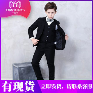 inmyopinion 2020 new boys' suits, big children's piano costumes, host suits, children's catwalks