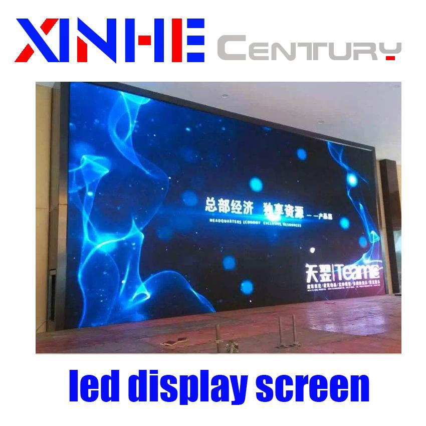 P2.5p3 trong nhà đầy đủ màu sắc led hiển thị bảng đơn vị bảng loại bỏ công cụ bảng gusset artifact mất bảng - Điều khiển điện