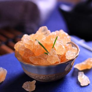 云南小粒黄冰糖多晶老冰糖400g/袋