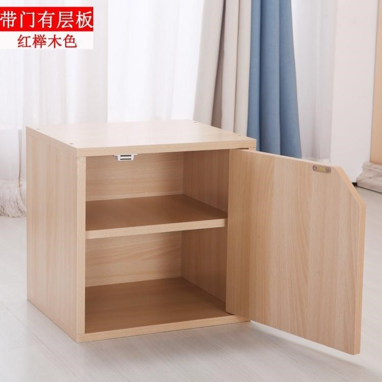Economy square free combination lage cabinet with locker locker single small cabinet mini office with door.
