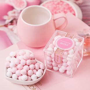 【美食小栈】网红糖果接吻糖约120粒