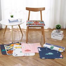【45*45cm】通用沙发椅子防滑坐垫
