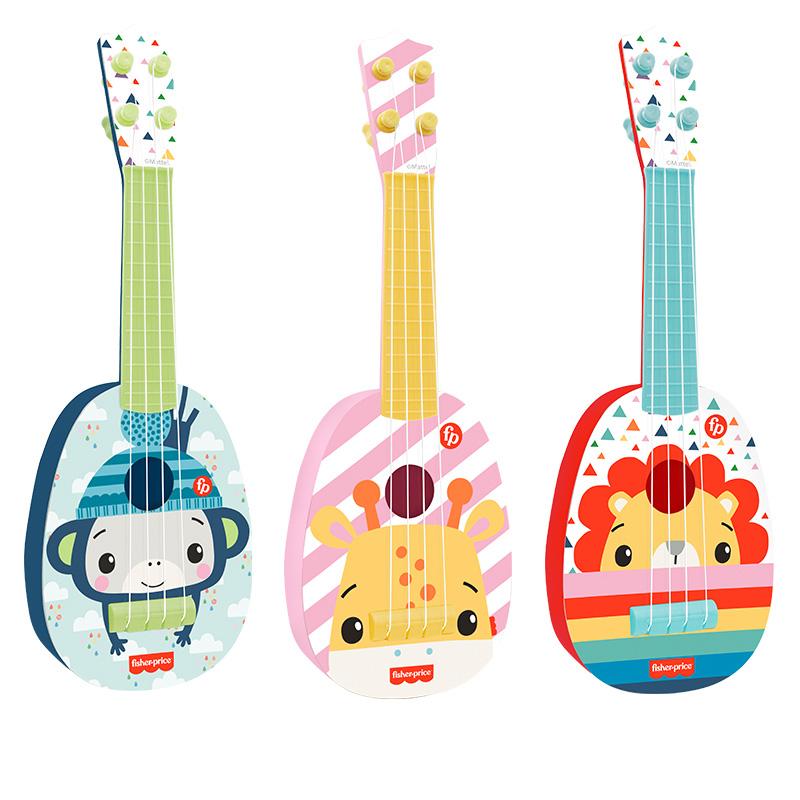 费雪1岁婴儿音乐玩具宝宝幼儿一岁启蒙益智早教男女孩小孩6个月