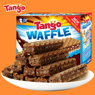 Tango Indonesia imported wafers 160g*2 box