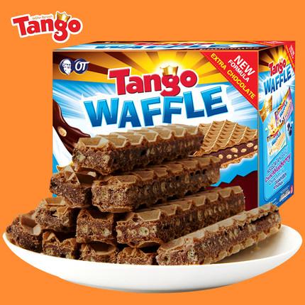 Tango进口威化160g*2盒