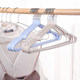 Clothes rack home tan stainless steel clothing support children's unmarked clothes hook hanging clothes rack rack dormitory with students