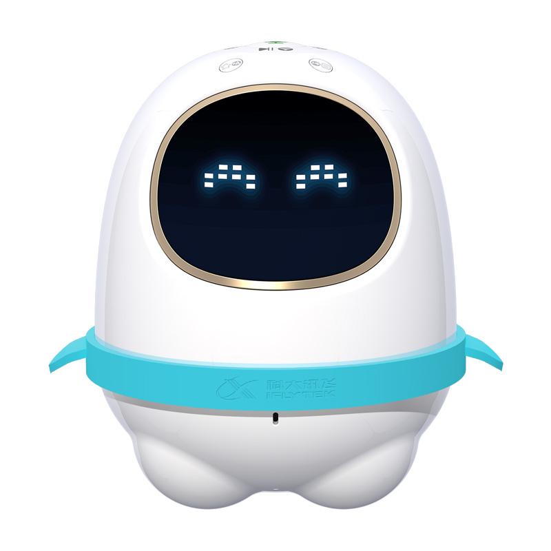 【官方旗舰店】阿尔法蛋智能机器人儿童陪伴玩具语音对话超能蛋人工智能早教智伴学习互动AI教育英语早教机