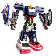 官方正版咖宝车神王牌车手汽车机器人变形金刚合体玩具卡男孩变身