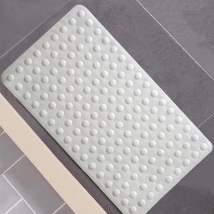 GHD浴室防滑垫卫生间防滑地垫淋浴沐浴垫子浴缸垫洗澡房家用脚垫
