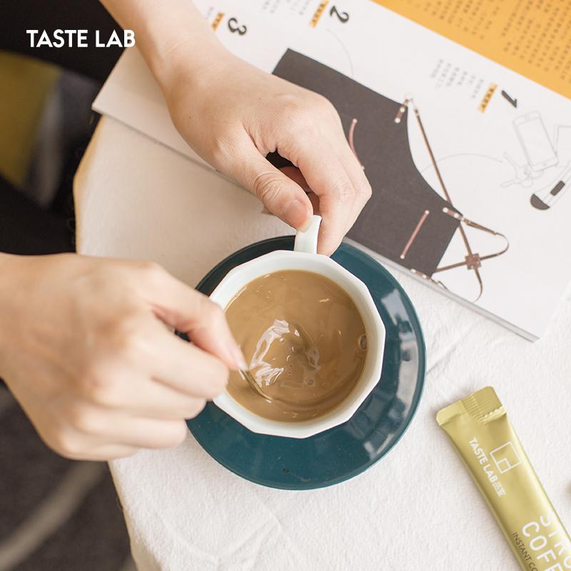 马来西亚小T咖啡50条